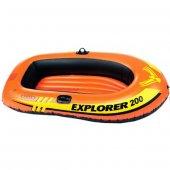 58330 Explorer 200 Bot (198*117 Cm)