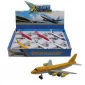 51493 Cp C B Air Force No 1 Yolcu Uçağı