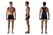 Dik Duruş Korsesi Dik Durmayı Sağlayan Korse Posturex Bel Sırt Korse Kamburluk Önleyici Posturex-4