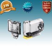 Sony Mpk As3 Action Cam İçin Su Altı Muhafazası...