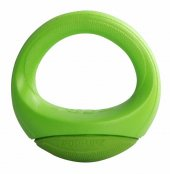 Rogz Köpek Oyuncak Batmaz Ağırlık Yeşil Medium 14,5 Cm