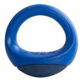 Rogz Köpek Oyuncak Batmaz Ağırlık Mavi Medium 14,5 Cm