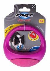 Rogz Köpek Oyuncak Batmaz Ağırlık Pembe Small 12 Cm