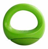 Rogz Köpek Oyuncak Batmaz Ağırlık Yeşil Small 12 Cm