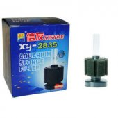 Xy 2835 Biyolojik Süngerli Havalı Üretim İç...