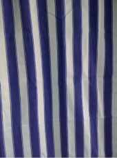 Balkon Perdesi İstediğiniz Ölçüde Dikilip Alt ve Yan Bağcıkları Dikilmiş Boy max(220 cm)-3