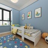 Montessori Karyola Beyaz Y7