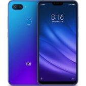 Xiaomi Mi 8 Lite 64GB Mavi (Yenilenmiş)