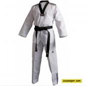 Adidas Adi Club 3 Taekwondo Elbisesi
