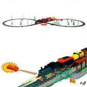 Royal Express Tren Seti