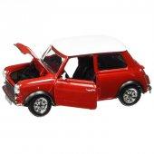 1:24 Burago Mini Cooper (1969)-2
