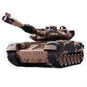 1:28 Interactive Uzaktan Kumandalı Tank-8