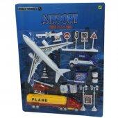Havaalanı Oyun Seti-4