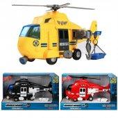 1:16 Sürtmeli Helikopter-5