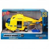 1:16 Sürtmeli Helikopter-6