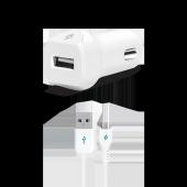 Ttec Micro Usb 2.1a Hızlı Araç Şarj Cihazı