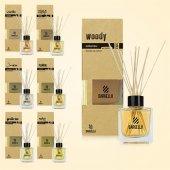 Bargello Dekoratif Oda Parfümü 5li Karışık