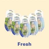 Bargello Parfüm 5 Li Yeşilçay Fresh Araç Kokusu...