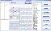 Pyro POS Elektronik Adisyon Restoran Programı Satış Yazılımı-2