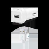 Ttec Iphone Lightning 2.1a Hızlı Araç Şarj Cihazı