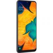 Samsung Galaxy A30 64GB Sedef Siyah SM-A305F-3