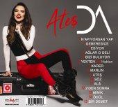 DEMET AKALIN-ATEŞ-CD-2