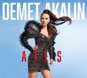 DEMET AKALIN-ATEŞ-CD