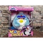 Furby Sesli Hareketli Oyuncak İngilizce Konuşan...