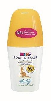 Hipp Babysanft Roll Güneş Kremi Spf 50 50 Ml