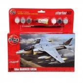 Airfix 1 72 Harrier Uçak Yapım Kiti