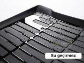 Citroen C4 (2011-2016) 3D Bagaj Havuzu - A Kalite-2