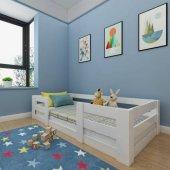 Montessori Karyola Beyaz Y13