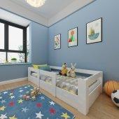 Montessori Karyola Beyaz Y15
