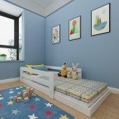 Montessori Karyola Beyaz Y16