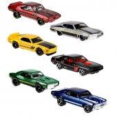 Hot Wheels Temalı Arabalar Özel Seri