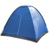 Savage Ys 127 4 P Yüksek Koyu Mavi Dome Çadır (240*210*180 Cm)