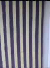 Balkon Perdesi Özel ölçüde Dikiş Yapılır Alt ve Yan Bağcıkları Dikilmiş Hazır (Max.2.70 Yükseklik)-3
