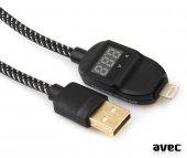 AVEC 2586 IP5-6 USB KABLO EKRANLI-3