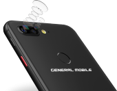 General Mobile GM 9 Pro 64GB Cep Telefonu Uzay Gri Distribütör Garantili-3