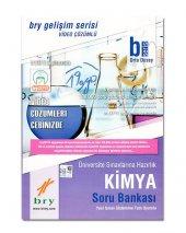 Kimya Soru Bankası (Birey Yayınları)