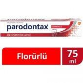 Parodontax Florürlü Diş Macunu 75 Ml