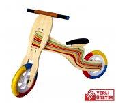 Asudehome Erkek Kız Denge Bisikleti Ahşap...