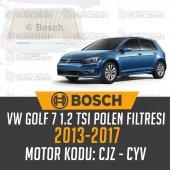 Volkswagen Golf 7 1.2 Tsı 2013 2017 Bosch Polen...