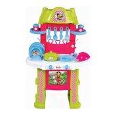 Furkan Toys Heidi Büyük Mutfak Seti 38 Parça Fr571...