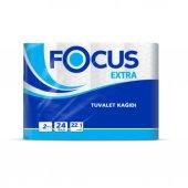 Focus Extra Tuvalet Kağıdı 24lü Paket