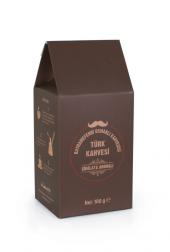 Bayramefendi Osmanlı Kahvecisi Çikolatalı Türk Kahvesi 100gr (Antalya Posta Pazarı)