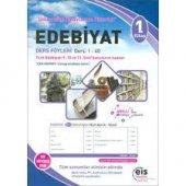 Eis Daf Edebiyat 1.kitap (Yeni)