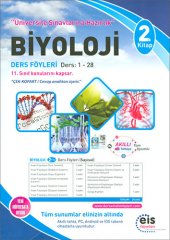 Eis Daf Biyoloji 2.kitap (Yeni)