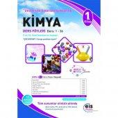 Eis Daf Kimya 1.kitap (Yeni)