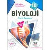 Eis 10.sınıf Biyoloji Soru Bankası (Yeni)